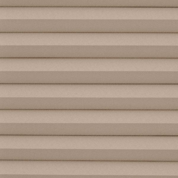 Cellular Shades - Designer Textures Light Filtering - Mink 19370110