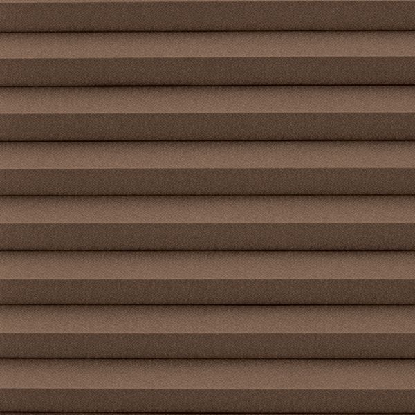 Cellular Shades - Designer Textures Light Filtering - Toffee 19370216