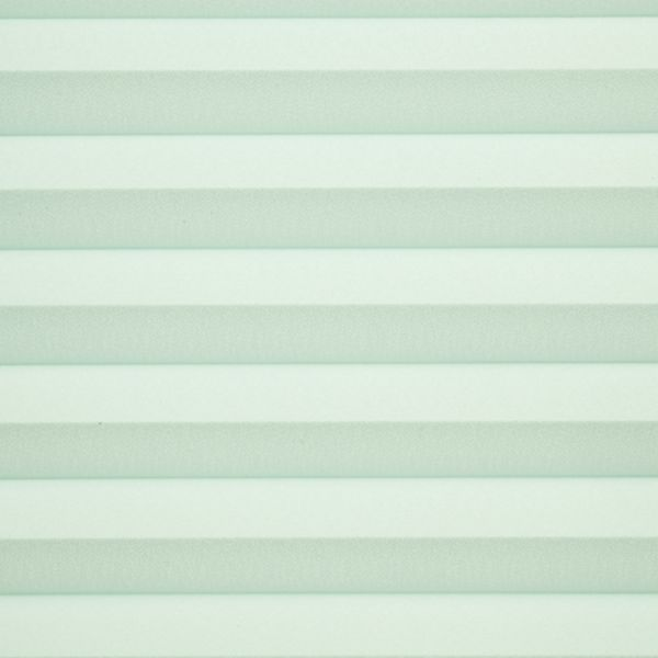 Cellular Shades - Designer Textures Light Filtering - Aqua 19370336