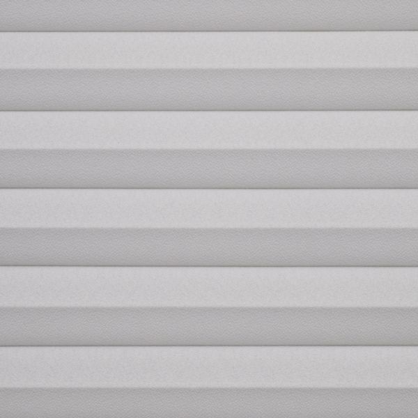 Cellular Shades - Designer Textures Light Filtering - Light Grey 19370343