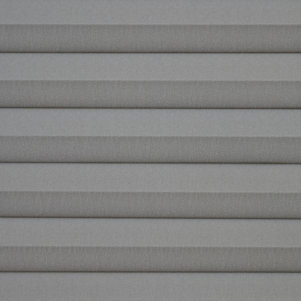 Cellular Shades - Designer Textures Light Filtering - Graphite 19370345