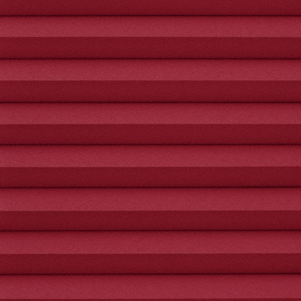 Cellular Shades - Designer Textures Light Filtering - Sangria 19370801