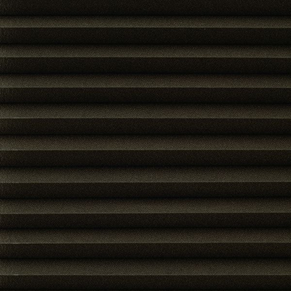 Cellular Shades - Designer Textures Light Filtering - Espresso 19380804