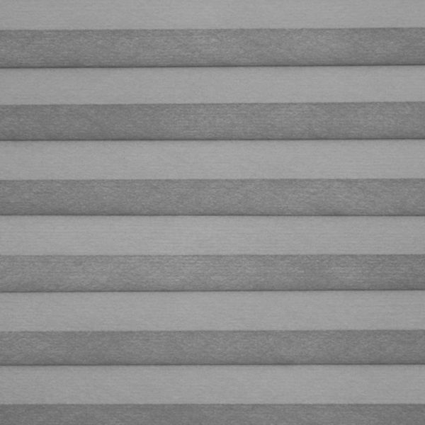 Cellular Shades - Designer Colors Light Filtering - Graphite 19470345