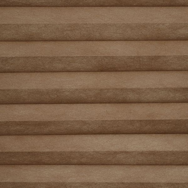 Cellular Shades - Classic Light Filtering Toffee 19570216