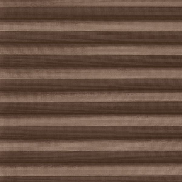Cellular Shades - Sheer Efficiency Energy Shield - Toffee 19670216