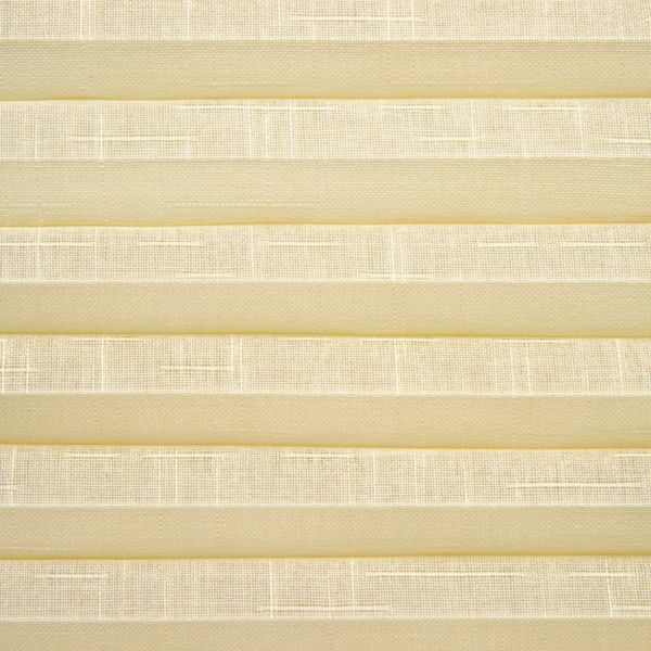 Cellular Shades - Linen Room Darkening - Candlelight 19770105
