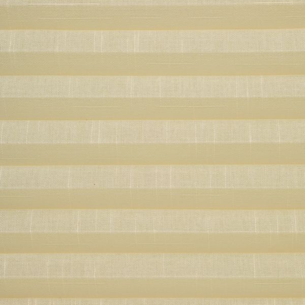Cellular Shades - Linen Room Darkening - Cream 19770202