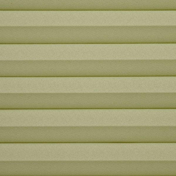 Cellular Shades - Designer Textures Room Darkening - Fresh Green 19870333