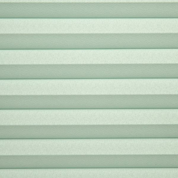 Cellular Shades - Designer Textures Room Darkening Aqua 19870336