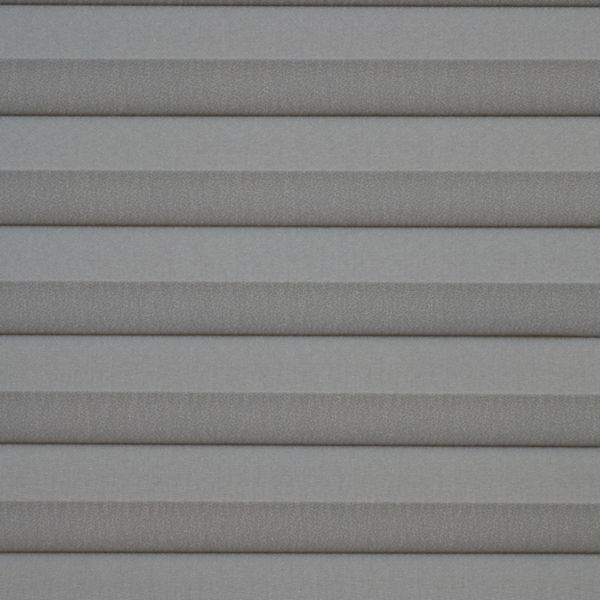 Cellular Shades - Designer Textures Room Darkening Graphite 19870345