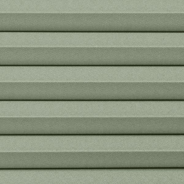 Cellular Shades - Designer Textures Room Darkening Rosemary 198GE004