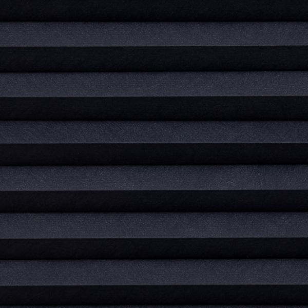 Cellular Shades - Designer Colors Room Darkening - Navy 19970135