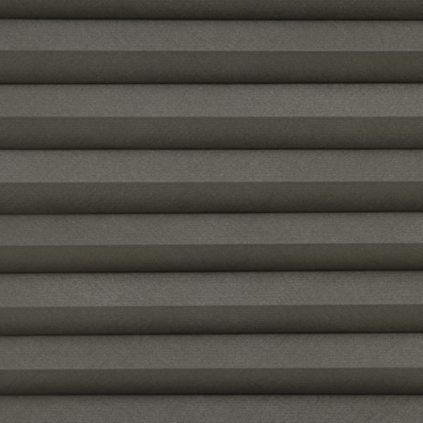 Cellular Shades - Designer Colors Room Darkening - Graphite 19970345