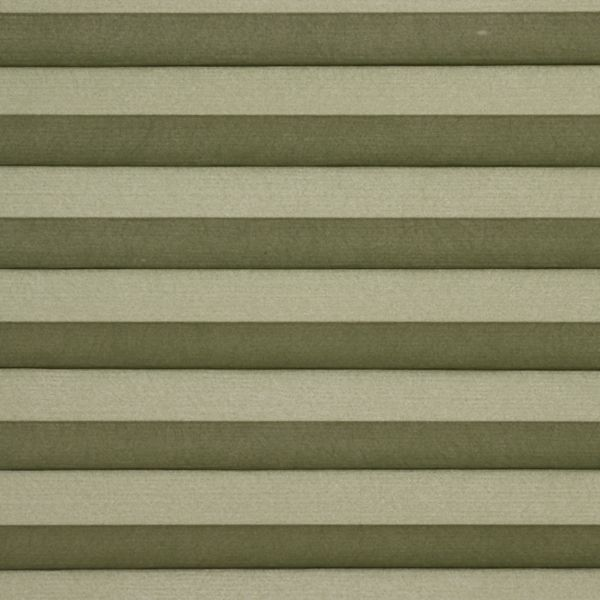 Cellular Shades - Designer Colors Room Darkening - Sage 19970803