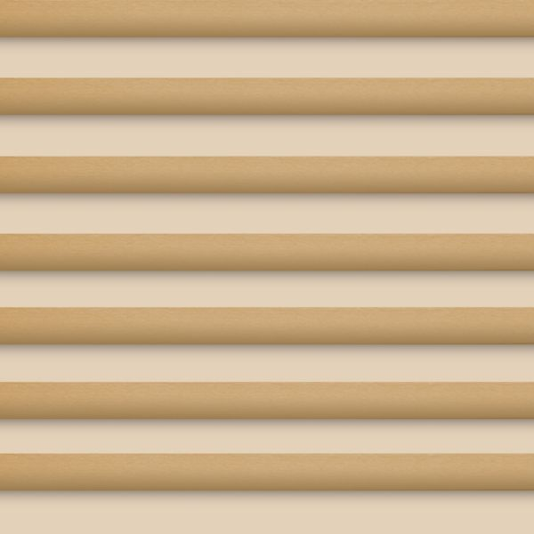 Cellular Shades - Designer Colors Room Darkening - Latte 199BR037