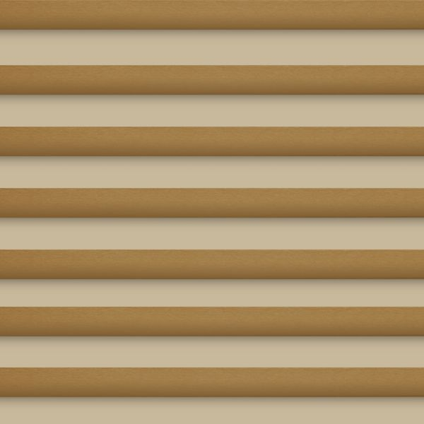 Cellular Shades - Designer Colors Room Darkening - Medallion 199YW009
