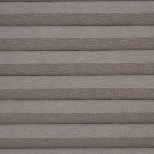 Cellular Shades - Tree Bark Light Filtering - Light Fog 19CGY008