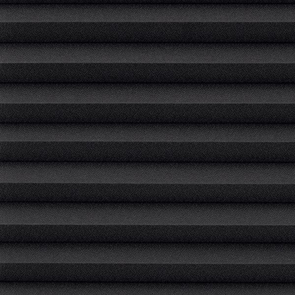 Cellular Shades - Designer Textures Energy Shield Black 19E70147
