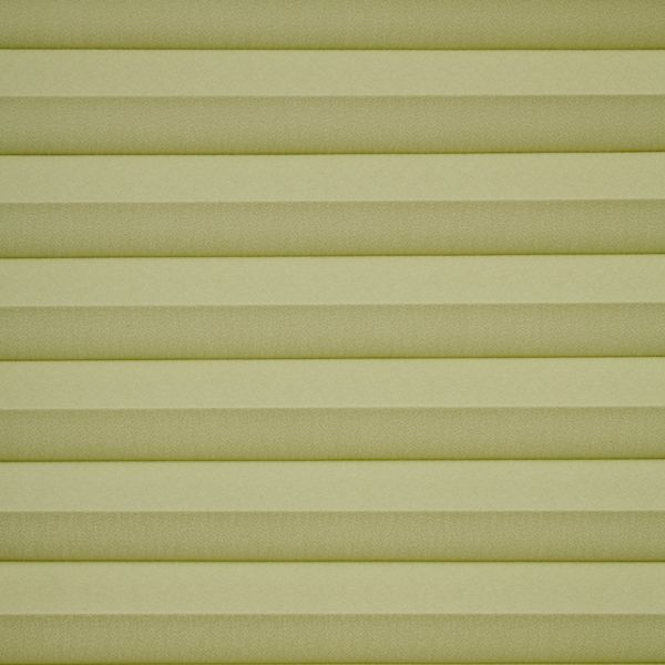 Cellular Shades - Designer Textures Energy Shield - Fresh Green 19E70333