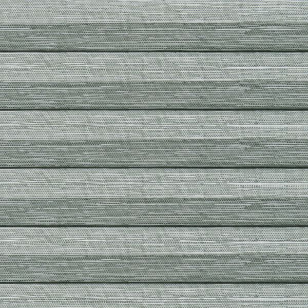 Cellular Shades - Heathered Room Darkening  - Sea Glass  19GBL008