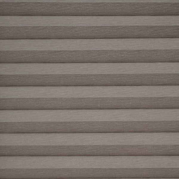 Cellular Shades - Tree Bark Energy Shield - Light Fog 19GGY008