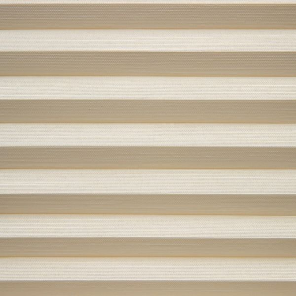 Cellular Shades - Heathered Room Darkening - Cream 19GMT015