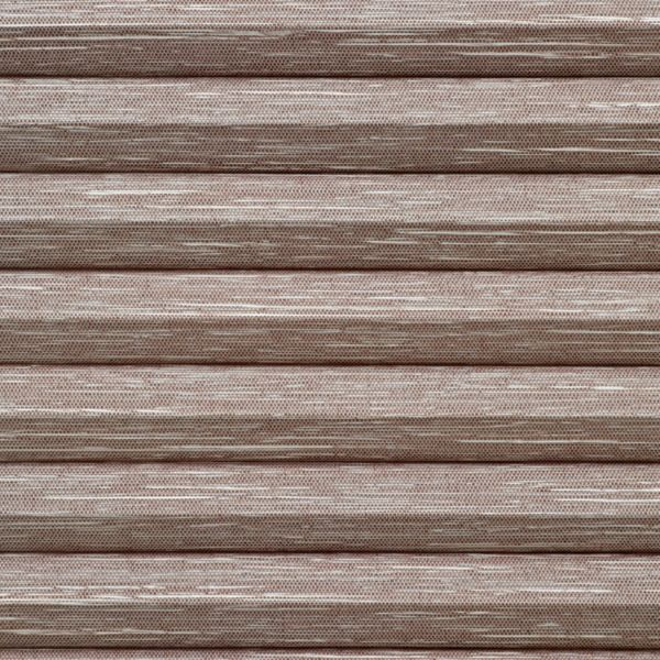 Cellular Shades - Heathered Room Darkening - Toffee 19GMT020