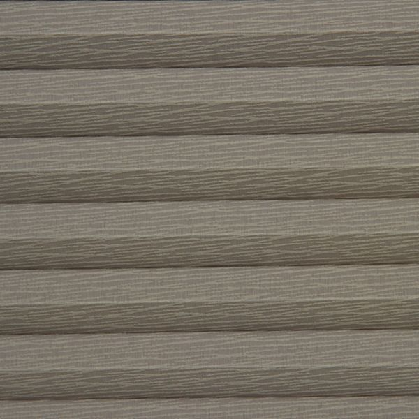 Cellular Shades - Tree Bark Room Darkening Light Fog 19HGY008