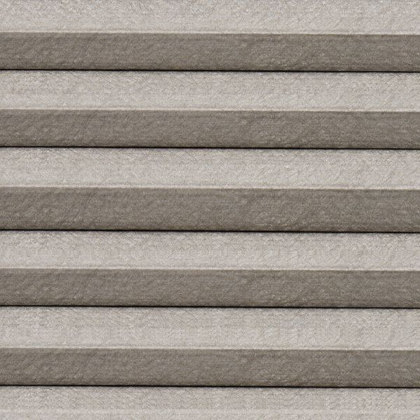Cellular Shades - Estria Light Filtering  - Graphite 19K70345
