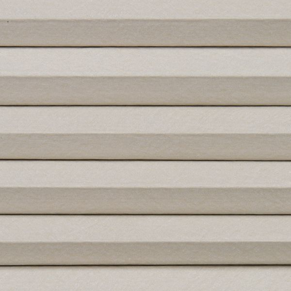 Cellular Shades - Estria Light Filtering - Nimbus Cloud 19KBT004