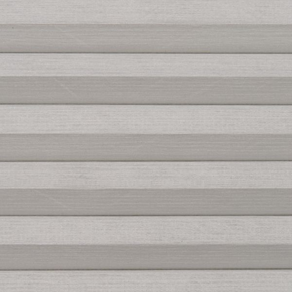 Cellular Shades - Tricot Room Darkening - Light Gray 19N70343