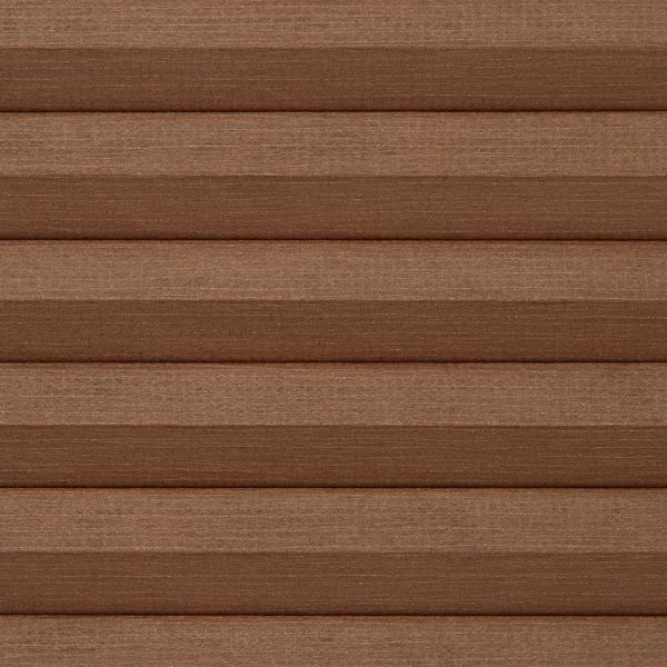 Cellular Shades - Tricot  Room Darkening  - Hazelnut 19NBR019