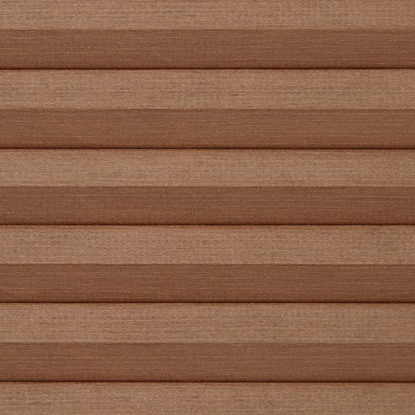Cellular Shades - Tricot Light Filtering - Hazelnut 19RBR019