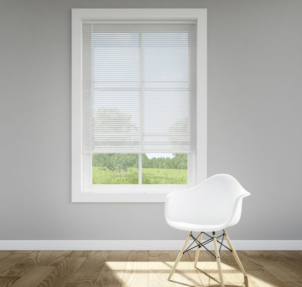 Trim+Go™ Aluminum Blinds