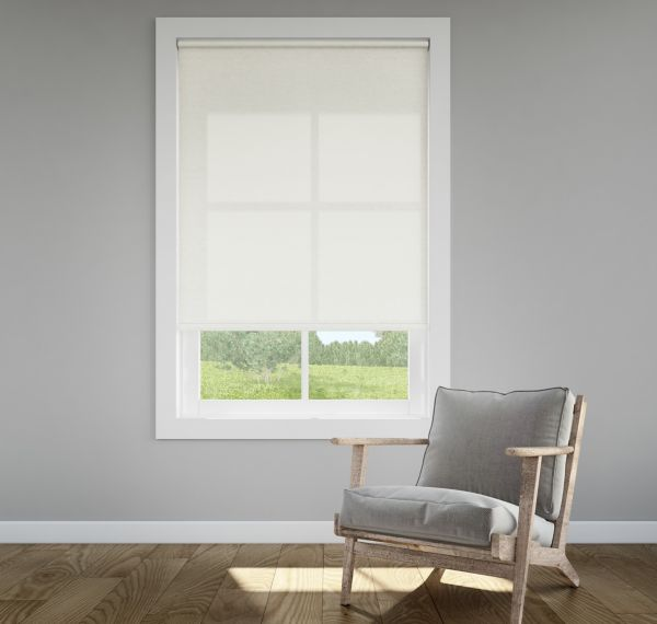 Trim+Go™ Fabric Roller Shades