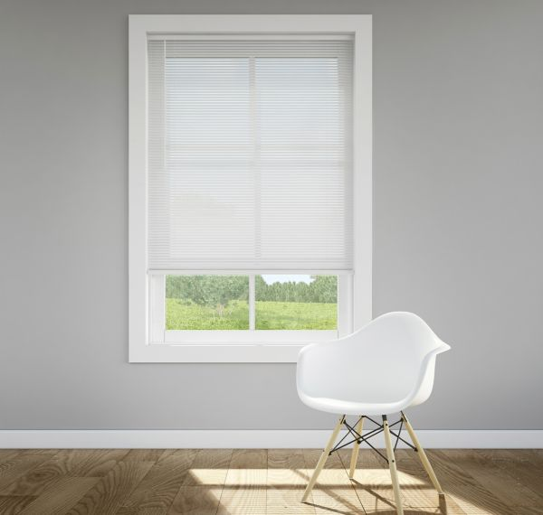 Trim+Go™ Vinyl Blinds