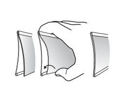 Buy Stock Vertical Blinds Online Levolor