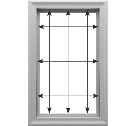 blinds to pg depot mount how home considerations c inside and dc shades the at ht measure for