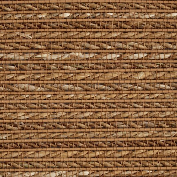 Natural Shades - Sisal Twist Room Darkening Pecanwood 12281926