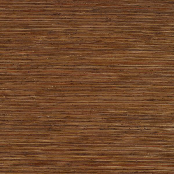 Natural Shades - Seagrass Room Darkening Fabric Liner Tan 122NW002