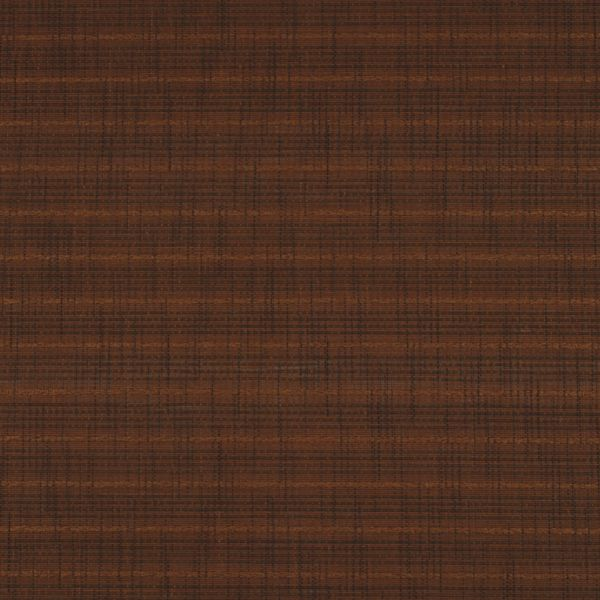 Natural Shades - Harbor Ford Room Darkening Fabric Liner Brown 122NW007