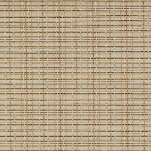 Natural Shades - Arbor Room Darkening Fabric Liner Eggshell WARNW011