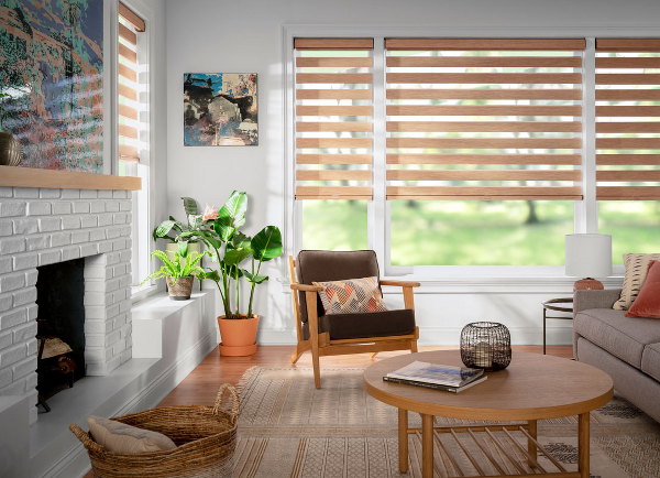 4 Things to Consider When Selecting Window Treatments
