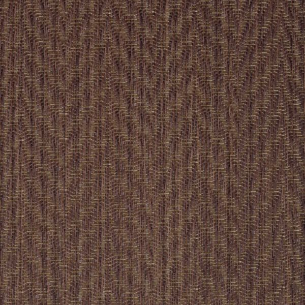 Panel Track - Solar Screen Herringbone Bronze 10433372
