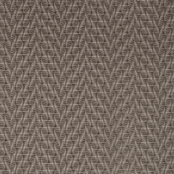 Panel Track - Solar Screen Herringbone Champagne 10433373