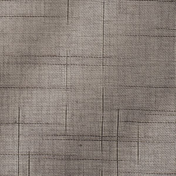 Soft Vertical Shades - Linen Espresso 20431520