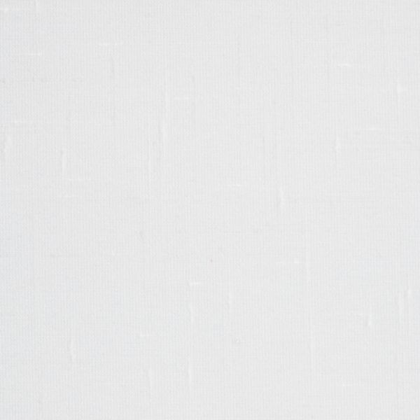 Roller Shades - Seclusions Room Darkening Fabric Liner White 30235021