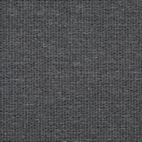 Roller Shades - Woven Blockout Room Darkening Charcoal 303GY029
