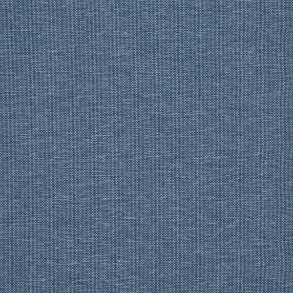Roller Shades - Tweed Rattan No Fabric Liner Blue 310BL009